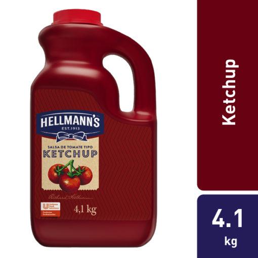 Salsa tomate hellmanns