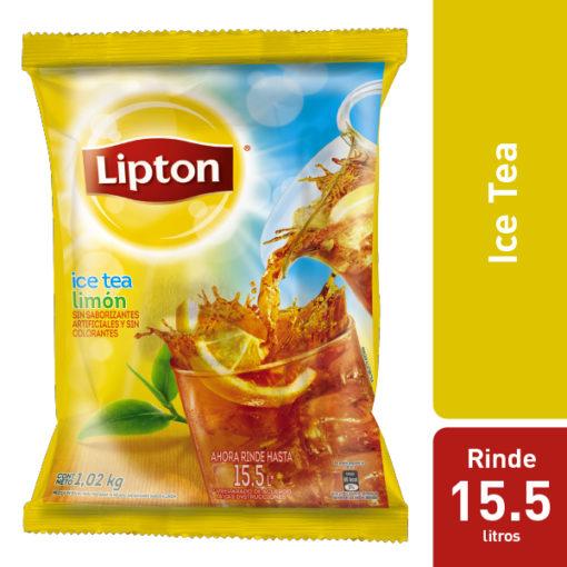 Te lipton limon