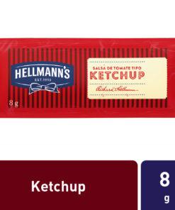 salsa tomate en sobre helmanns