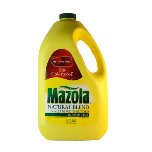 ACEITE MAZOLA NATURAL BLEND 0620004
