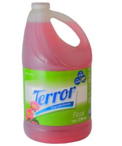 DESINFECTANTE FLORAL TERROR 0171015