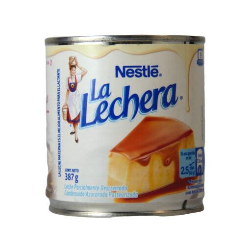 Leche condensada La lechera 0310617