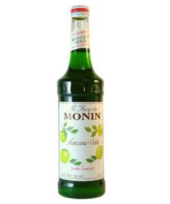 MONIN SIROPE MANZANA VERDE 1350010