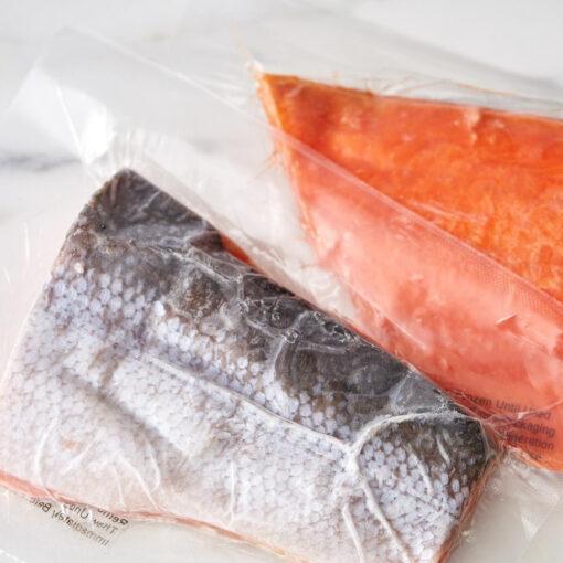 Salmon filete de 1 a 2 libras 0011276