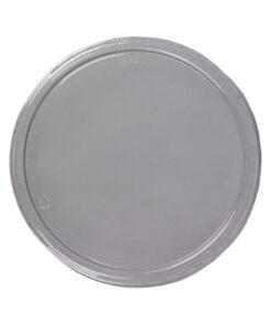 TAPA PLASTICA PARA CONTENEDOR PLASTICO DELI 8-32 OZ 1040047