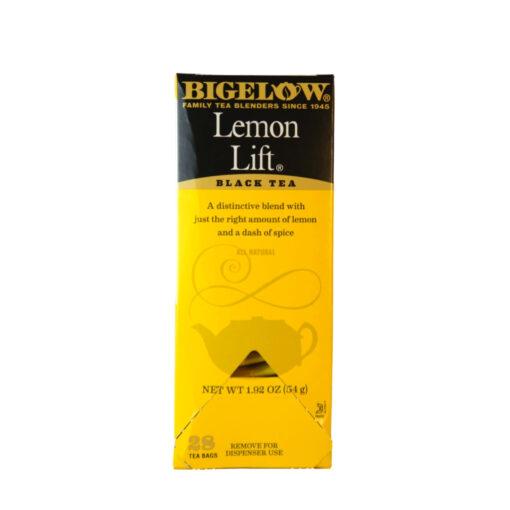 Te lemon lift bigelow 0011321