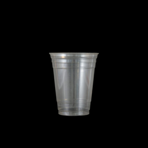Vaso plástico clear de 16 onzas USA 0021584