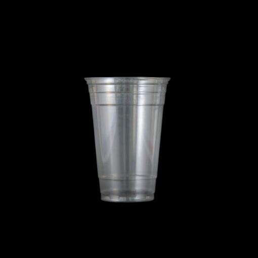 VASOS PLASTICOS CLEAR 20 OZ 0040016