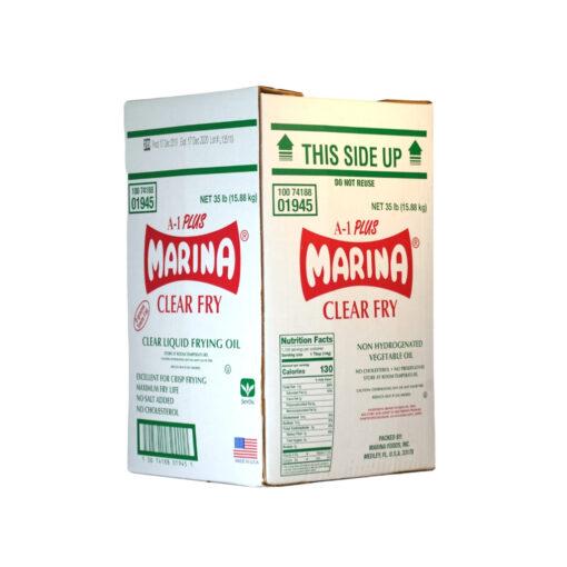 marina aceite para freir manteca vegetal liquida 0011877