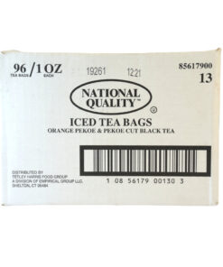 te frio lipton para preparar iced tea national quality