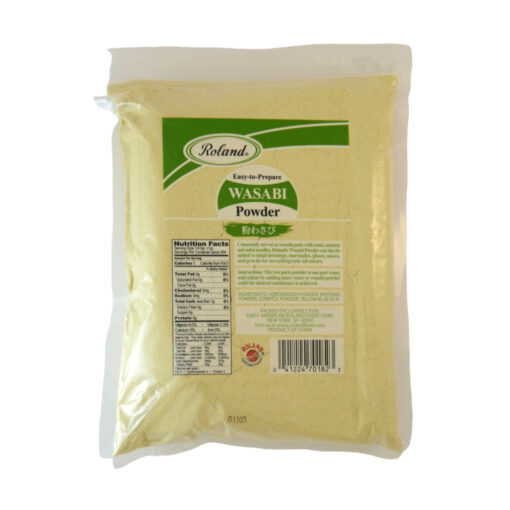 wasabi en polvo roland 1210019
