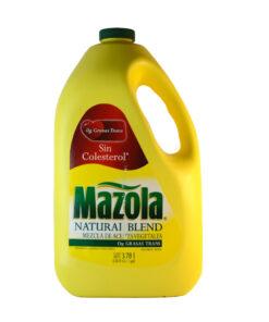 ACEITE MAZOLA NATURAL BLEND 0620004