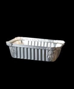 Bandeja De Aluminio 1.5 Lb 0040015