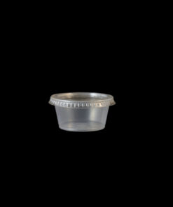 VASO PLAST PORCION 4 OZ 0021555 _ 0021588